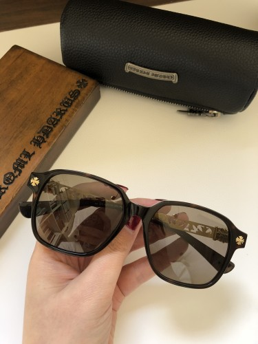 Wholesale Copy Chrome Hearts Sunglasses PENETRANUS Online SCE166