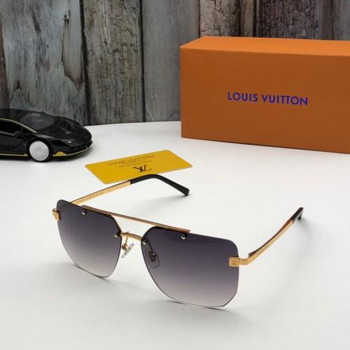 Replica L^V Sunglasses Z1201E Online SLV261