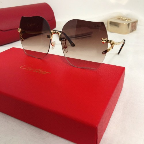 Replica Cartier Sunglasses CA5899 Online CR142