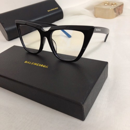 Replica BALENCIAGA Eyeglasses BB0046S Online FBA001
