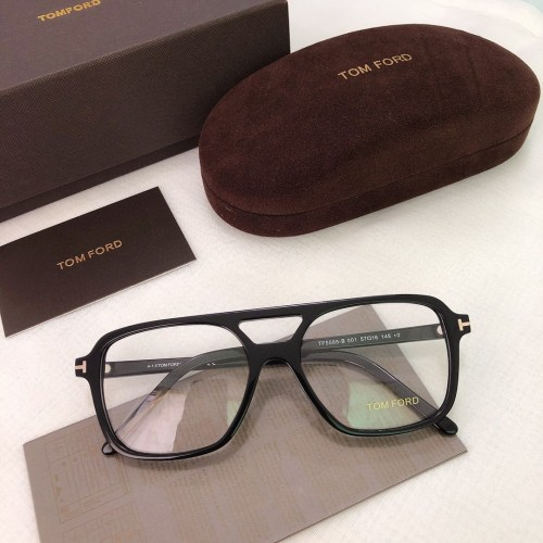 Replica TOM FORD Eyeglasses TF5585 Online FTF311