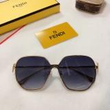 Copy FENDI Sunglasses FF0321 Online SF121