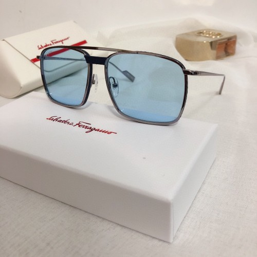 Copy Ferragamo Sunglasses SF221 Online SFE020