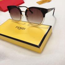 Copy FENDI Sunglasses FF0669 Online SF123