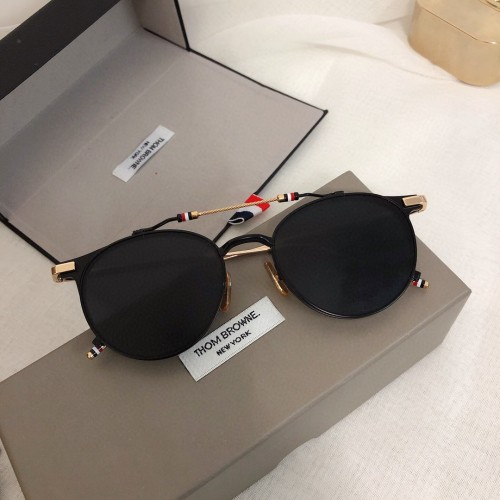 Copy THOM BROWNE Sunglasses TB813 Online STB048