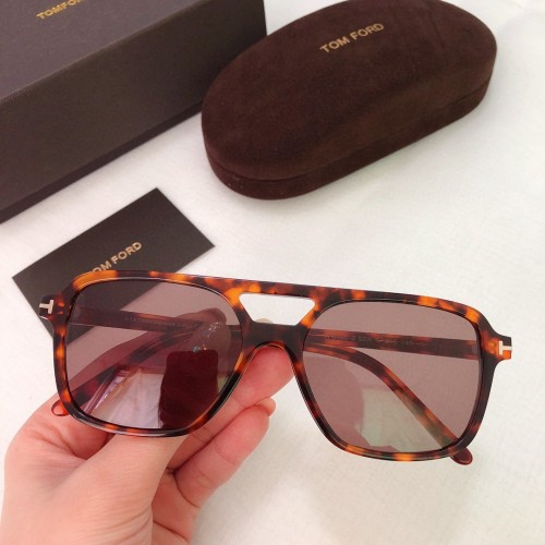 Replica TOM FORD Sunglasses TF5585B Online STF217