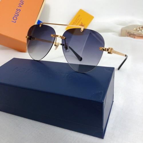 Replica L^V Sunglasses Z1602 Online SLV273