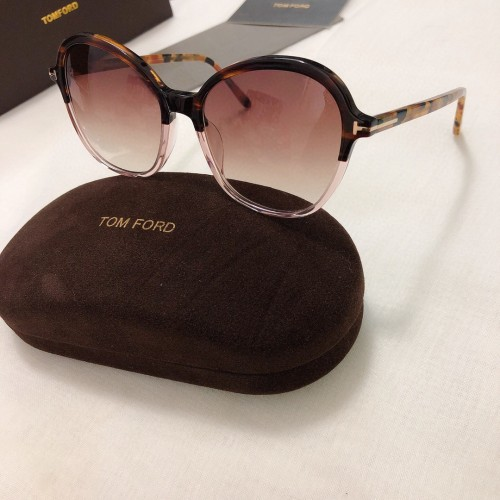Copy TOM FORD Sunglasses TF5577B Online STF216