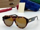 Replica GUCCI Sunglasses GG0665S Online SG640