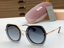 Copy Miu Miu Sunglasses SMU038S Online SMI230