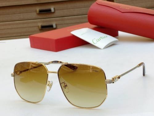 Copy Cartier Sunglasses CA0119 Online CR143