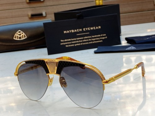 Replica MAYBACH Sunglasses CHALLENGEK Online SMA009