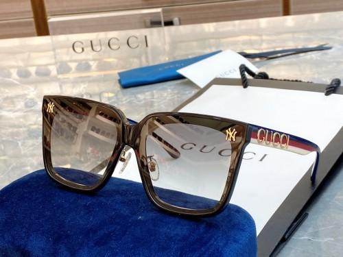 Copy GUCCI Sunglasses GG0611SK Online SG639