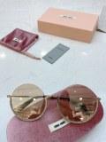 Replica Miu Miu Sunglasses OMU69US Online SMI229
