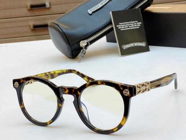 Replica Chrome Hearts Eyeglasses SBMRT-B Online FCE200