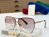 Replica GUCCI Sunglasses GG0412 Online SG644