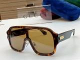 Copy GUCCI Sunglasses GG0663 Online SG647