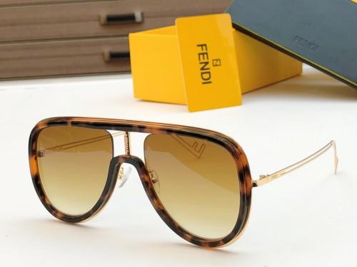 Copy FENDI Sunglasses FFM0068 Online SF128