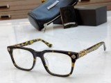 Replica Chrome Hearts Eyeglasses SMTTHE-F Online FCE202