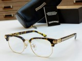 Copy Chrome Hearts Eyeglasses ROAMER Online FCE201