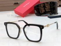 Replica Ferragamo Eyeglasses SF817 Online FER038