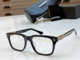 Replica Chrome Hearts Eyeglasses SMTTHE-F Online FCE202