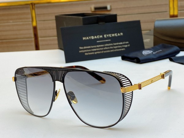 Copy MAYBACH Sunglasses THE VISION II Online SMA010