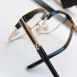 Replica MONT BLANC Eyeglasses MB669-F Online FM360