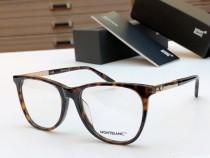 Replica MONT BLANC Eyeglasses MB0057O Online FM358