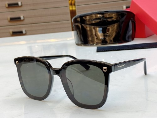 Copy Ferragamo Sunglasses SF2268S Online SFE022