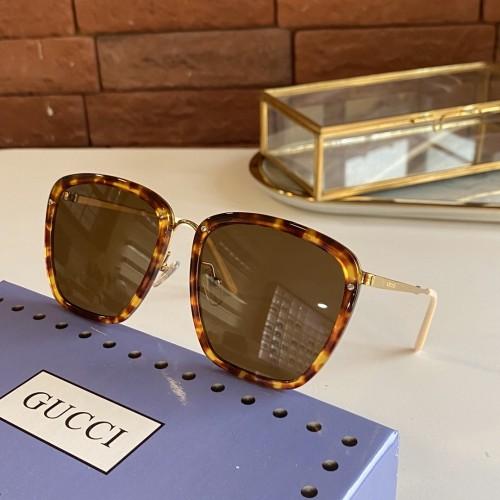 Replica GUCCI Sunglasses GG0673S Online SG654