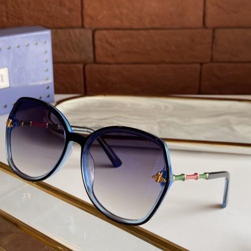 Replica GUCCI Sunglasses GG6003 Online SG656