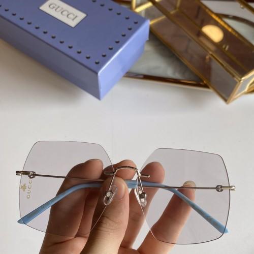Copy GUCCI Sunglasses GG0683O Online SG655
