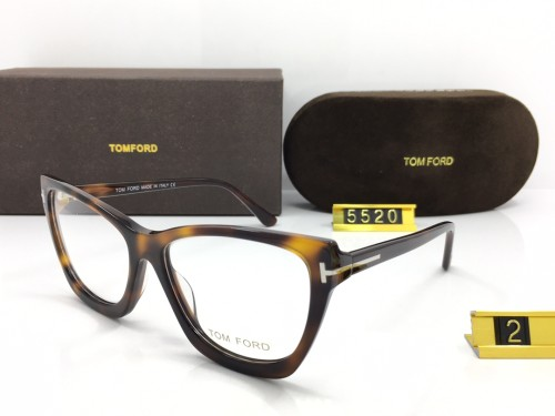 Replica TOM FORD Eyeglasses 5520 Online FTF313