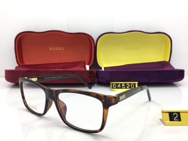 Replica GUCCI Eyeglasses 0452 Online FG1273