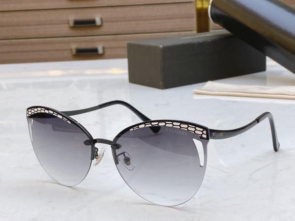 Wholesale BVLGARI Sunglasses For Women BV8225 2020 New Arrival SBV043