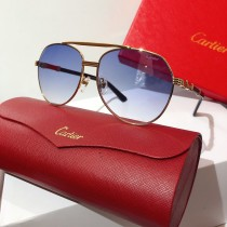 Cartier Sunglasses CT0158 Glass CR149