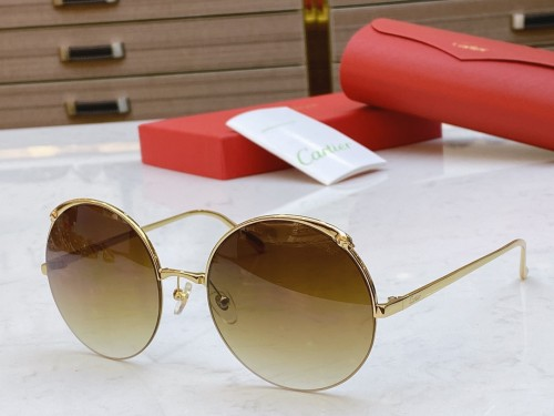 Cartier Sunglasses CT0149S Glass CR148