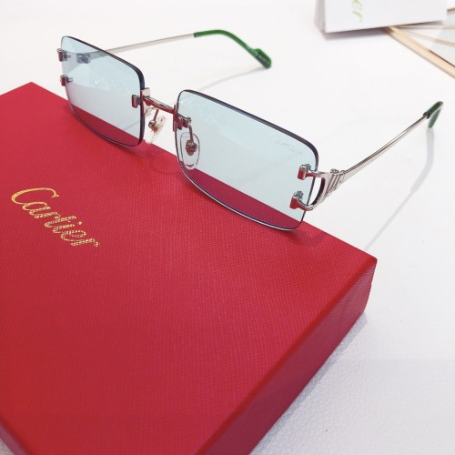 Cartier Sunglasses CA1539 Online CR147