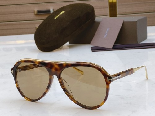 TOM FORD Sunglass FT0642 Sunglass STF224