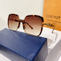 L^V Sunglasses LV5904 Glasses SLV291