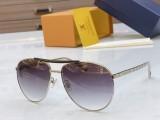L^V Sunglasses Z2353U Glasses SLV296