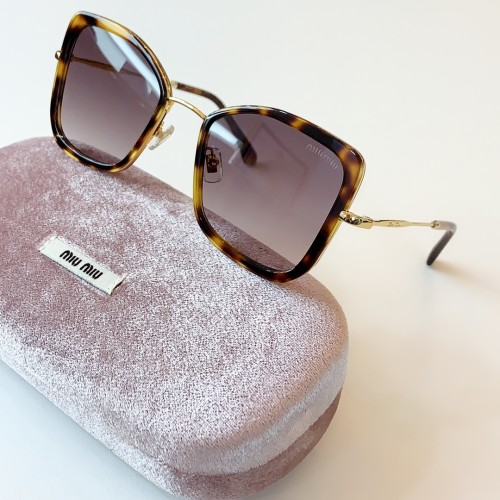 Replica Miu Miu Sunglasses MU55VS Glasses SMI232