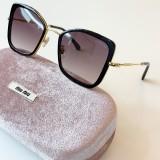 Replica Miu Miu Sunglasses MU55VS Glasses SMI232