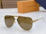 L^V Sunglasses Z1261E Glasses SLV294