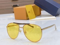 L^V Sunglasses Z2353U Glasses SLV296