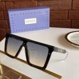 Replica GUCCI Sunglasses 0633 Sunglass SG657
