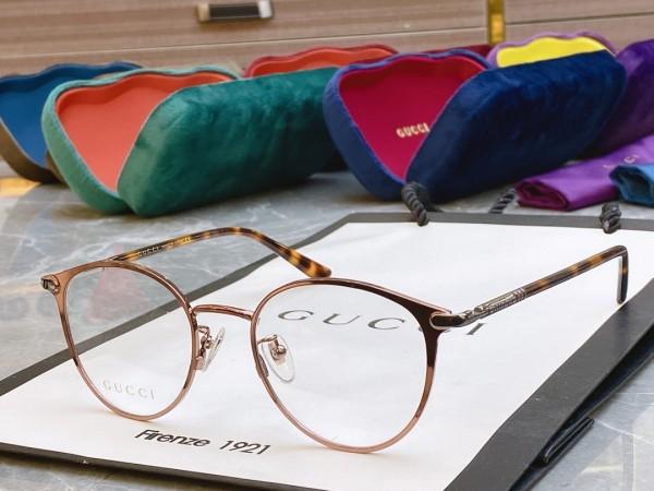 GUCCI Eyeware GG0611OK Eyeglass FG1276