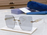 Fake GUCCI Sunglasses GG0644S Sunglass SG666