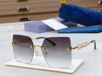 Fake GUCCI Sunglasses GG0644S Sunglass SG666
